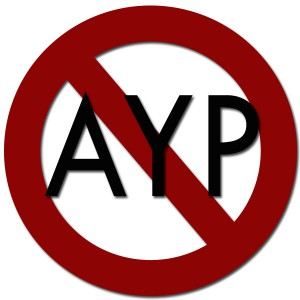 No More AYP