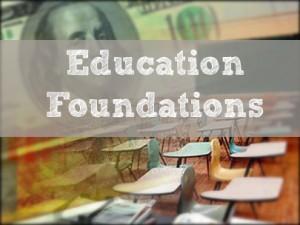 education foundations