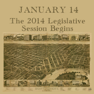 2014 Legislative Session