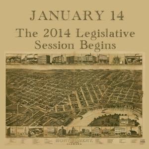 2014 Legislative Session