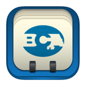 BCA Connect App
