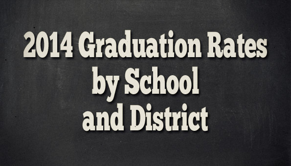 2014 Graduation Rates