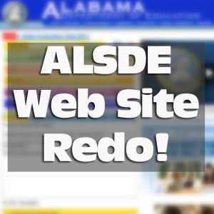ALSDE Old Site