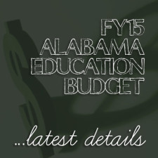 FY15 Budget Latest Details