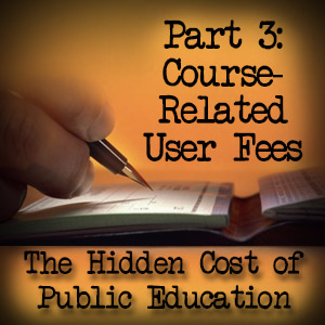 Hidden Cost of Public Education Pt 3