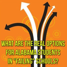 Real Options for Children in Failing Schools