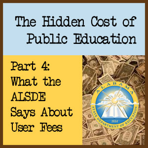 Hidden Cost of Public Education Part 4