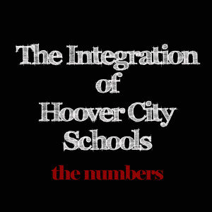 Integration of Hoover City Schools
