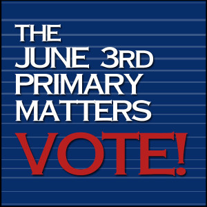 Vote in the Primary