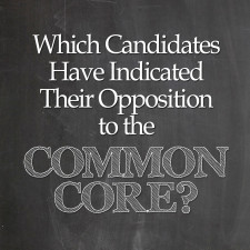Opposition to the Common Core