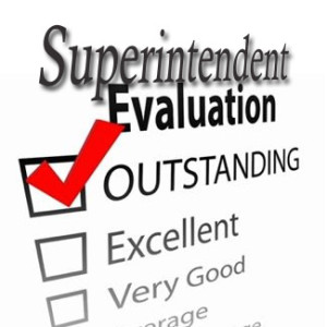 Superintendent Evaluation