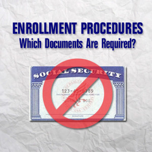 Enrollment Procedures