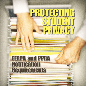 FERPA and PPRA