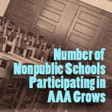 Nonpublic School Participation