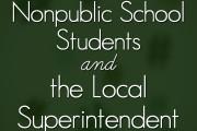 Nonpublic School Students
