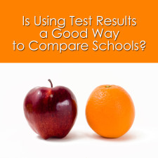 Test Result Comparisons