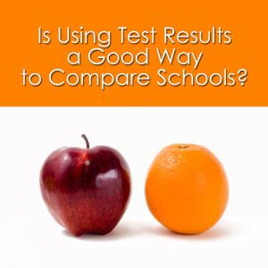 Test Result Comparisons