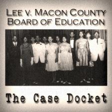 Lee v Macon Docket