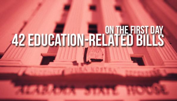 42 Education Bills2