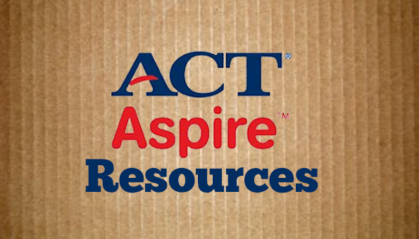 ACTAspireResources