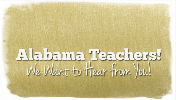 Alabama Teachers Survey