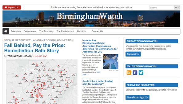 BirminghamWatch