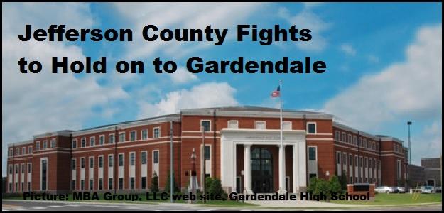 Gardendale