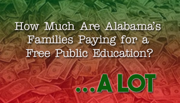 How Much Are Alabama Families