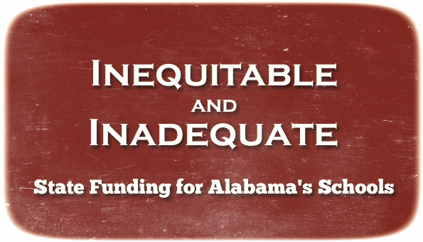 Inequitable and Inadequate