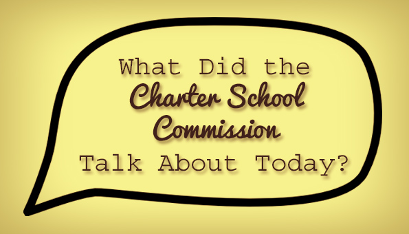 Public Charter School Commission