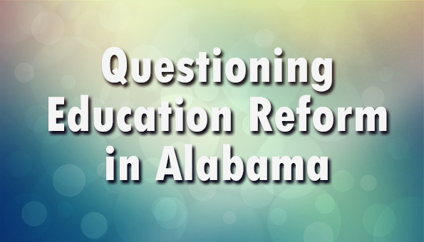 Questioning Ed Reform
