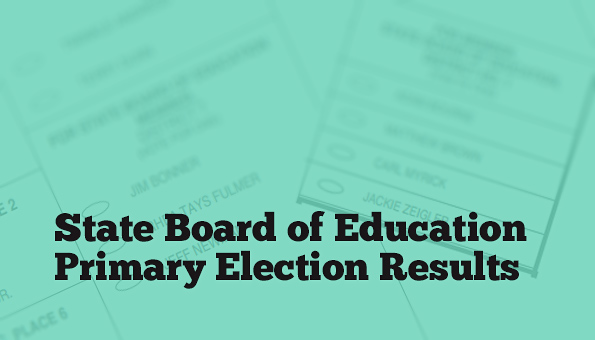 SBOE Primary Results