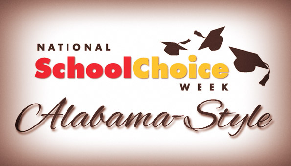 School Choice Week 2015
