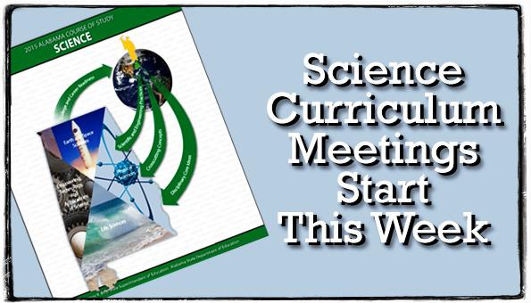 Science COS Meetings