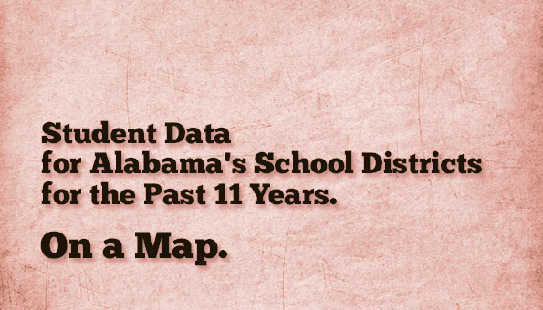 Student Enrollment Trends by District