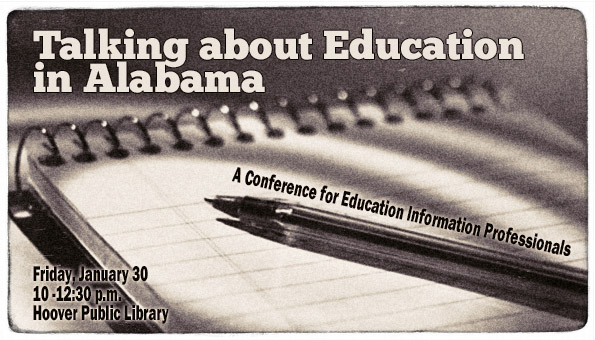 Talking About Education in Alabama
