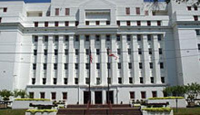 Alabama School Connection » Alabama State Legislature