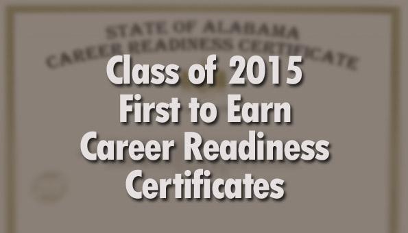 Career Readiness Certificate On Resume