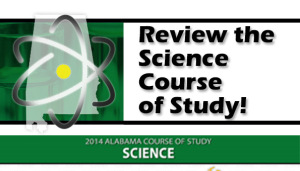 science coursework criteria